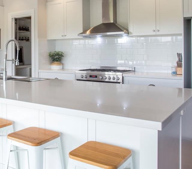 Ulladulla Kitchen Design & Manufacture