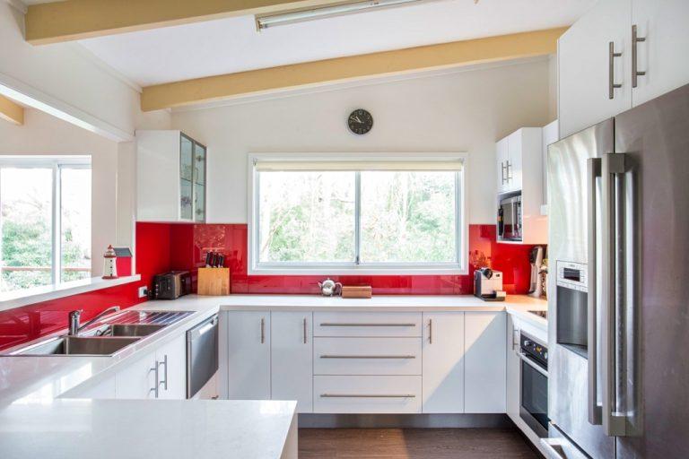 Kitchen by DRK Kitchens