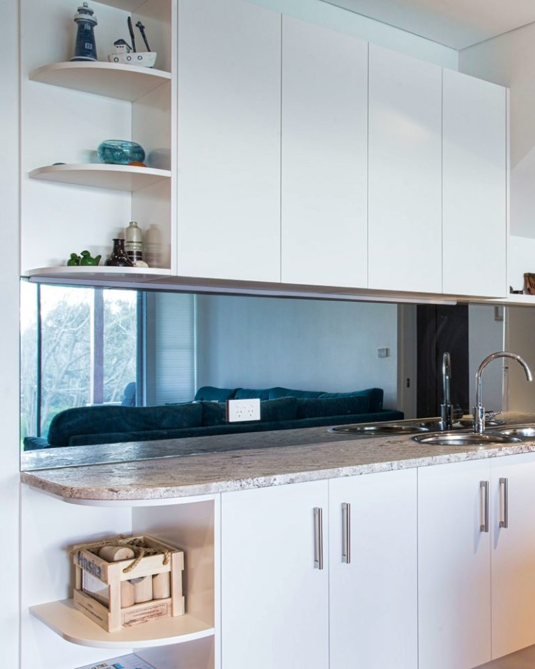 Ulladulla kitchen design